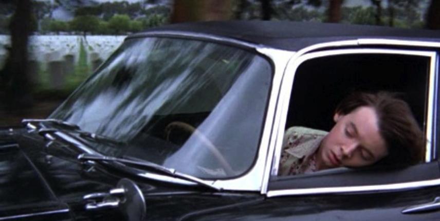 Harold and Maude Car