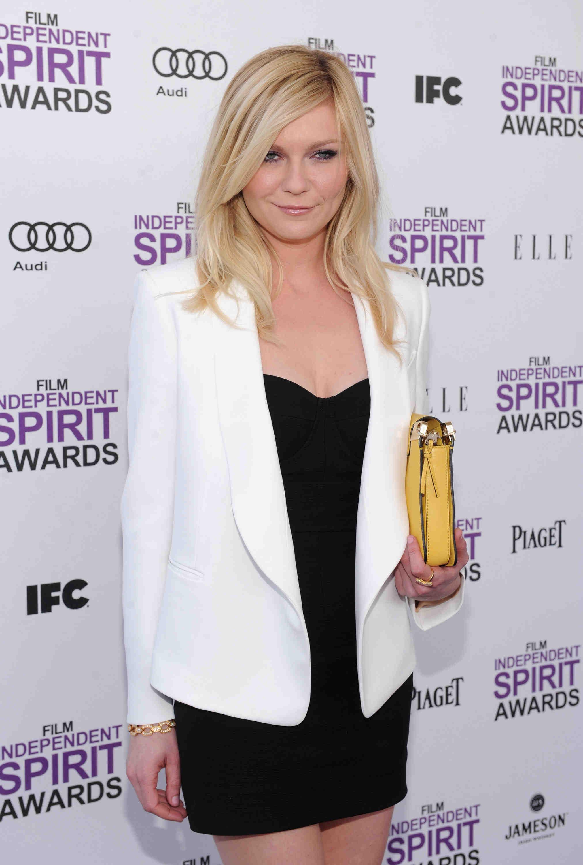 Kirsten Dunst awards