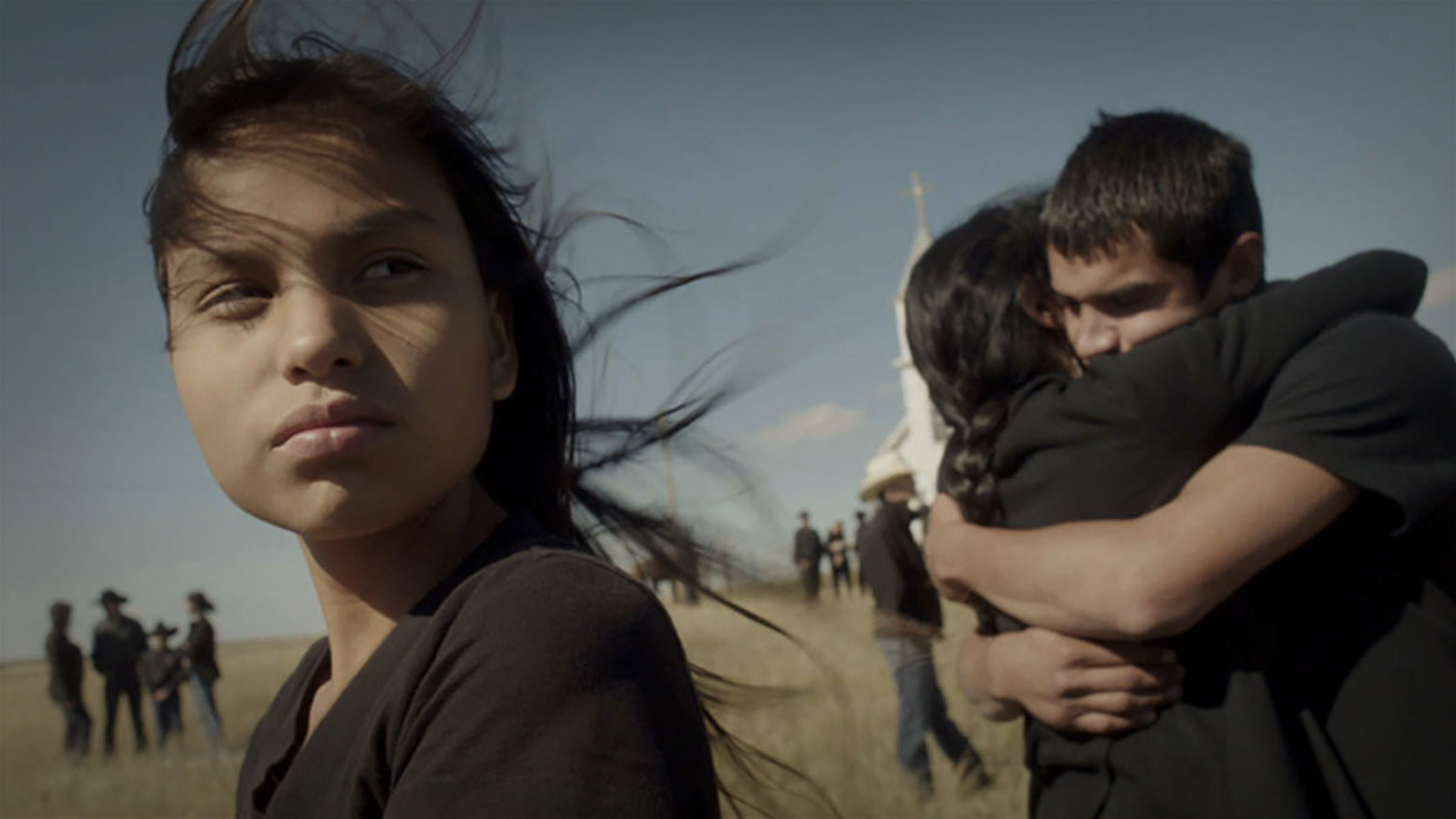 Lakota Woman: Siege At Wounded Knee (1994) Movie Watch ...