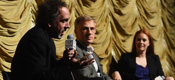 """Film Independent At LACMA Presents Special Screening Of """"Big Eyes"""""""