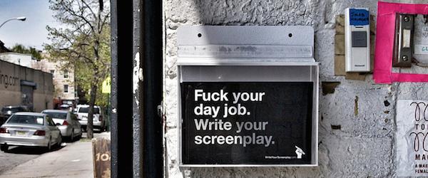 fuck your dayjob