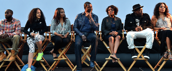 Gina Prince-Bythewood and Her Cast Reminisce About the