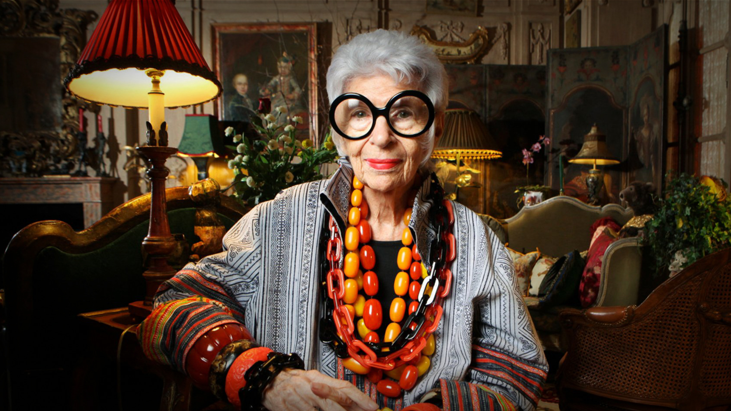 Самые старые дамы, «Для меня долгая жизнь совсем не божий подарок» 28 фотография