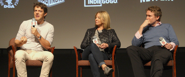 11th Annual Film Independent Forum - Day 2