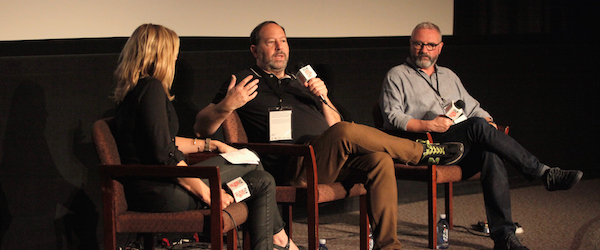 11th Annual Film Independent Forum - Day 1