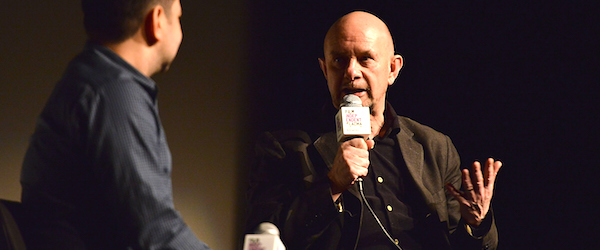 """Film Independent At LACMA Screening And Q&A Of """"Brooklyn"""""""