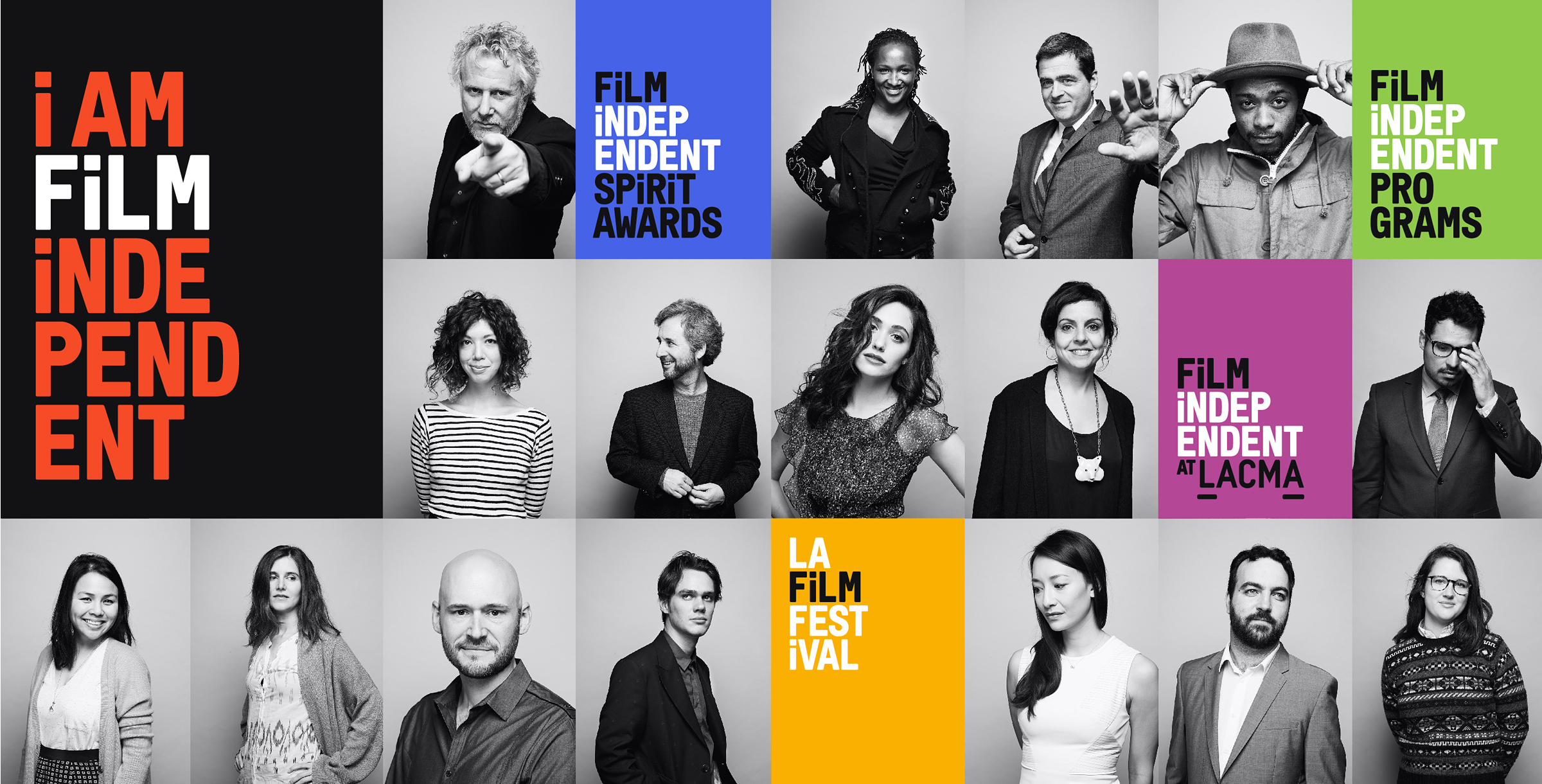 Film Independent Spirit Awards Home Film Independent