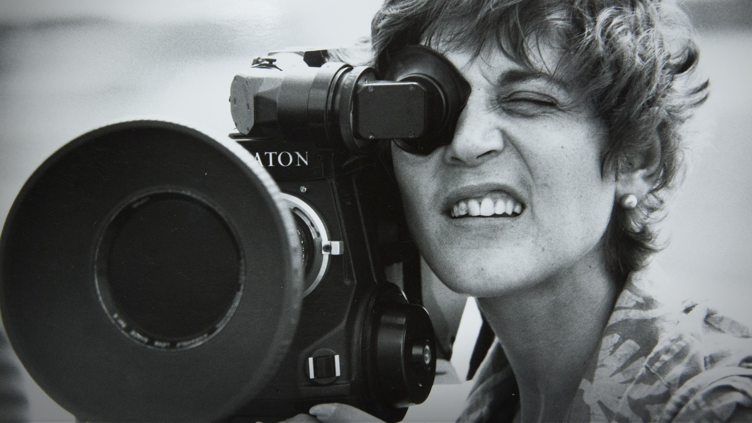 Cinematographer Nancy Schreiber on Awards, Changing Technology and Instagram - Film Independent