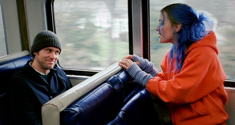 Image result for Eternal sunshine of the spotless mind