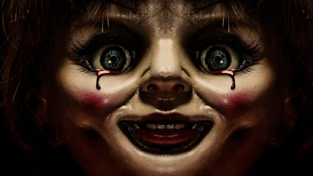 Haunted Doll Watch: 'Annabelle: Creation' Advance Screening Added to