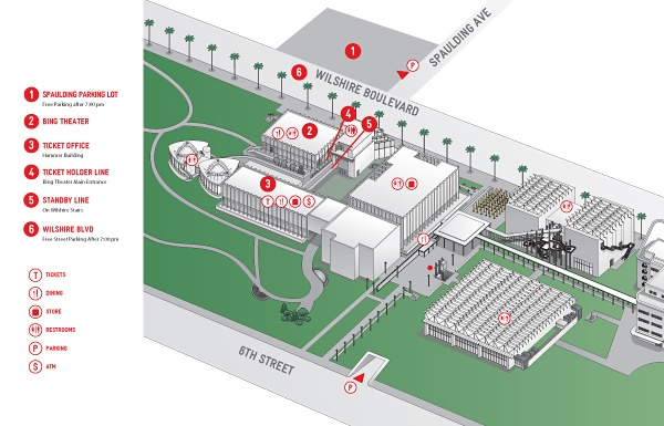 Venue film independent click the image above for a full sized lacma campus map publicscrutiny Image collections