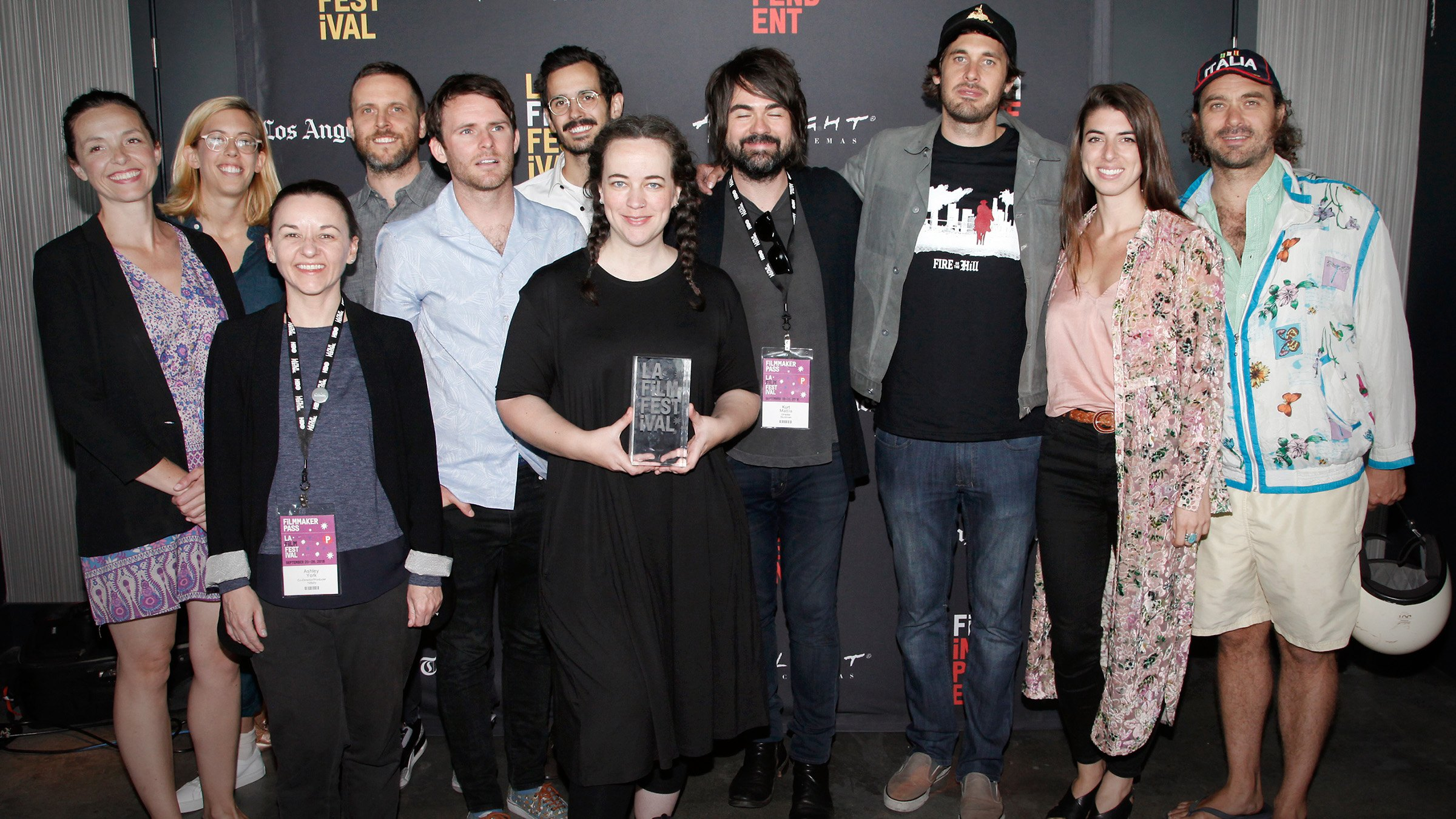 cda3b2b8 Here are the Winners of the 2018 LA Film Festival! - Film Independent