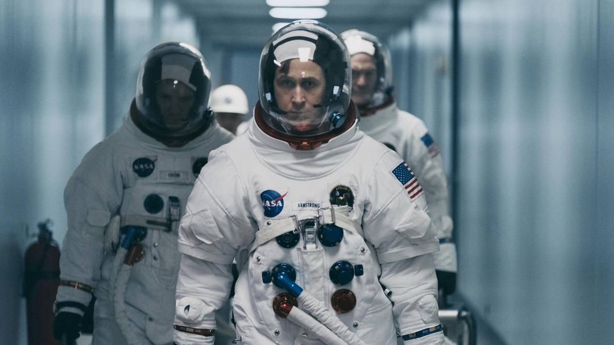 Free Members-Only Screening: First ManFree Members-Only Screening: First Man