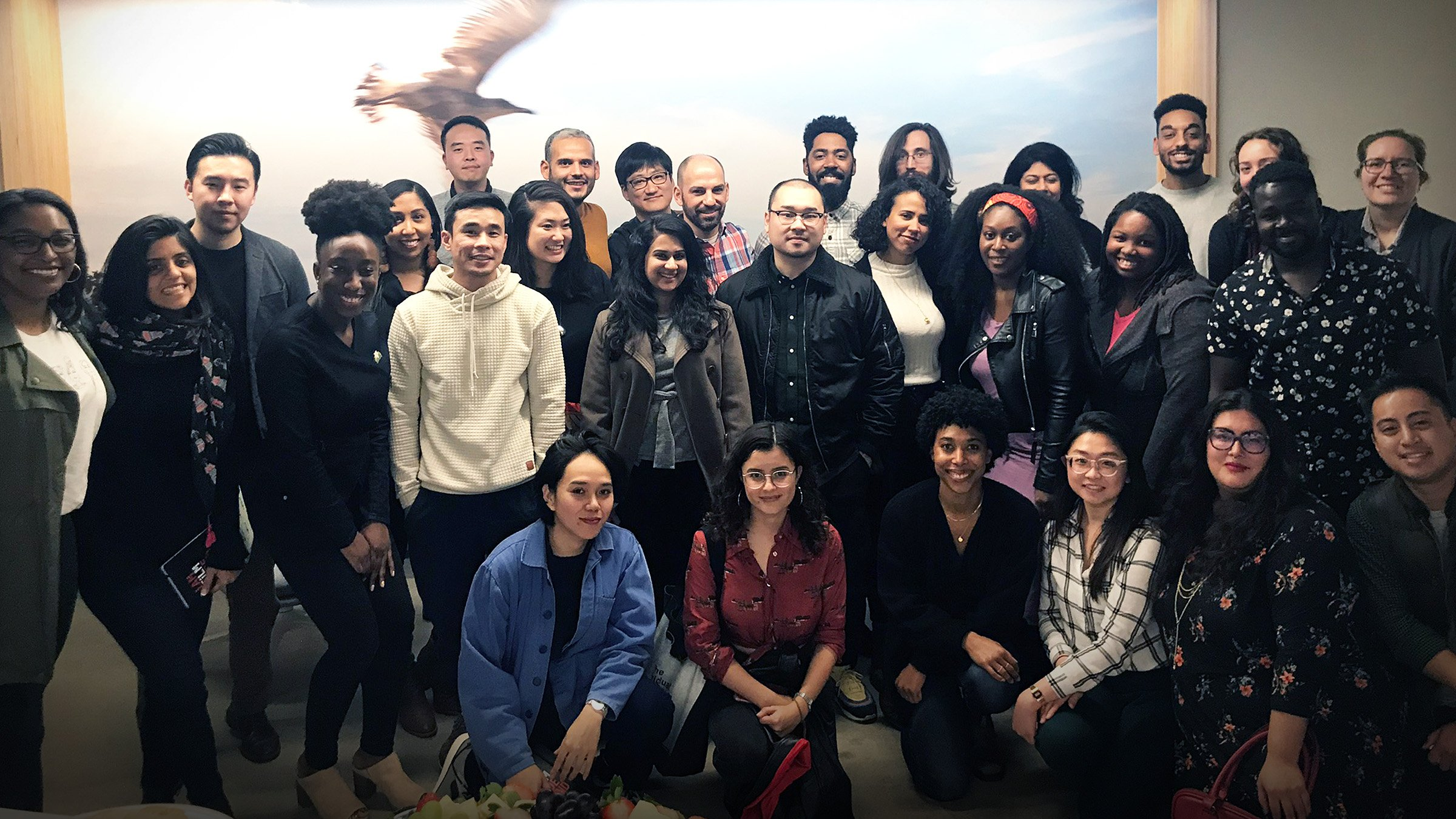 The Next Generation: Project Involve Welcomes 30 New Fellows for