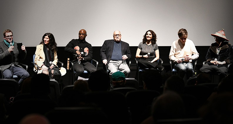 Directors Close-Up: Highlights from a Wise-and-Wild Spirit Awards Roundtable - Film Independent