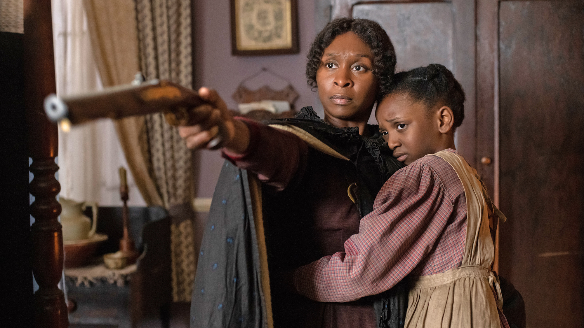 Free Members-Only Screening: Harriet - Film Independent